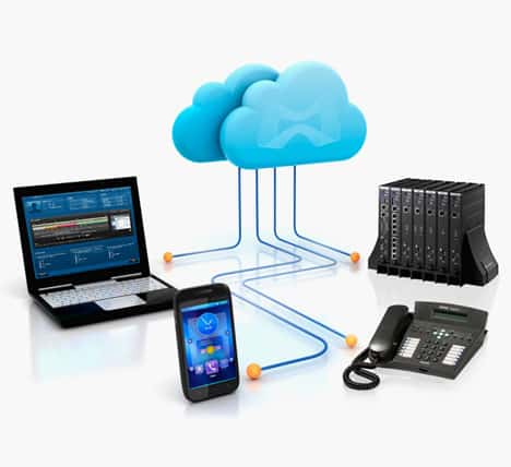 Hosted PBX Solutions