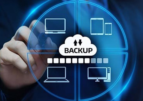 Unifiled Backup & Continuity